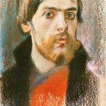 Autoportret_1895